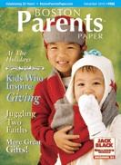 Boston Parents Magazine   Teen Lead Charities   Boston Teen Charities