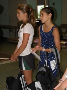 UTTF 2010 Backpack Program