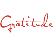 Under the Tree Foundation | Gratitude